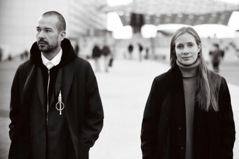 Luke ve Lucie Meier