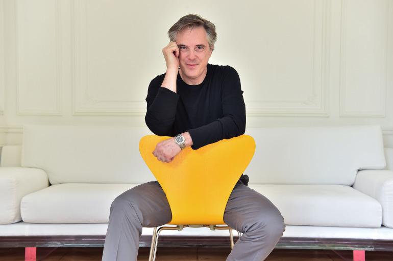 Olivier Lapidus