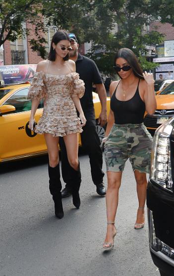 Kendall, Kim