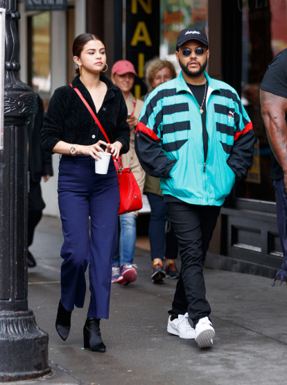 selena-gomez-the-weeknd-street-style