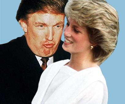 Trump Diana