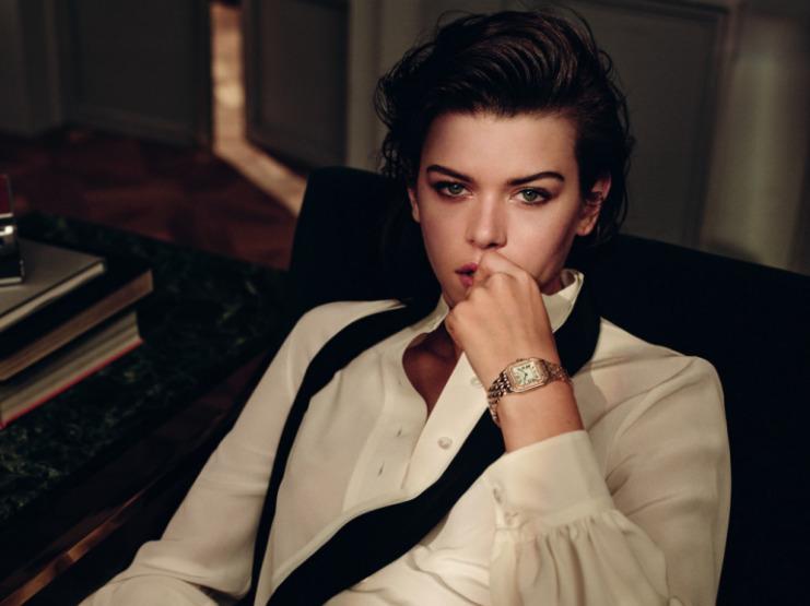 Cartier, netaporter