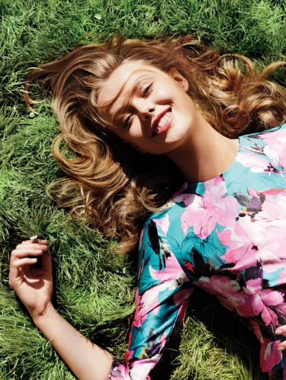 Angelo Pennetta, Vogue, April 2013