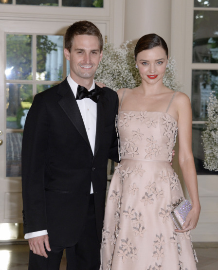miranda-kerr-evan-spiegel-snapchat-married