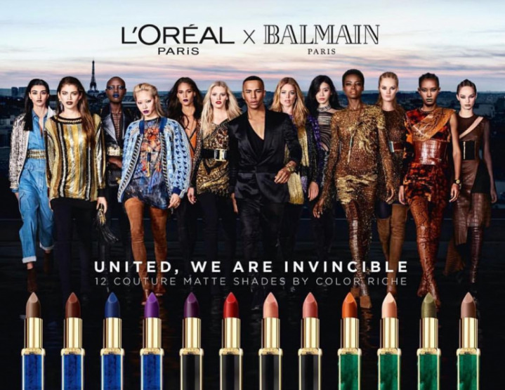 balmain-loreal-lipstick-couture-collection