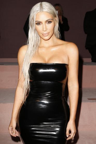 kim-kardashian-blonde-new-york-fashion-week-hair