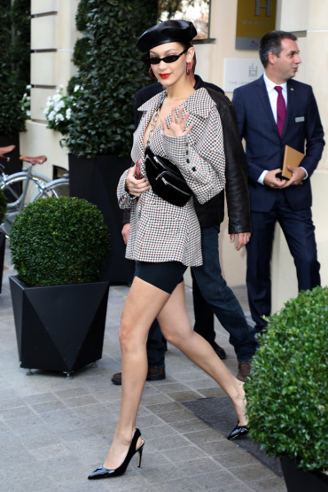 bella-hadid-paris-street-style-belt-bag