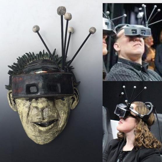 Silikon Vadisi, Sanal gerçeklik, Virtual reality, VR, birdly