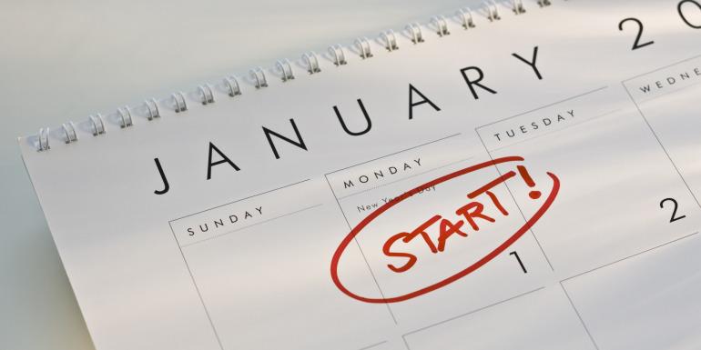 yeni yıl kararları