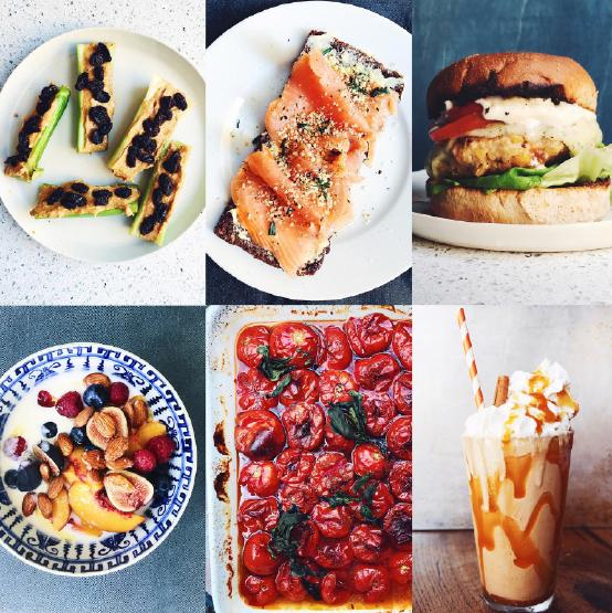 app store yemek fotoğrafçılığı