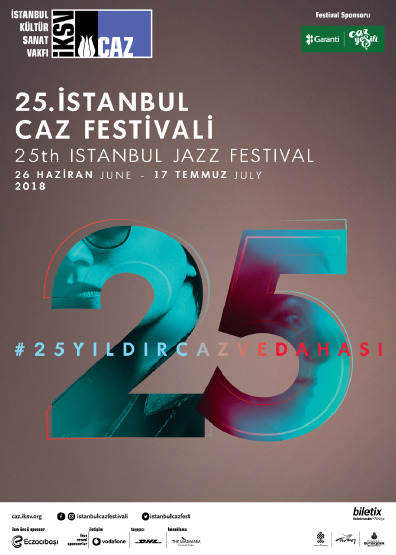 istanbul caz festivali