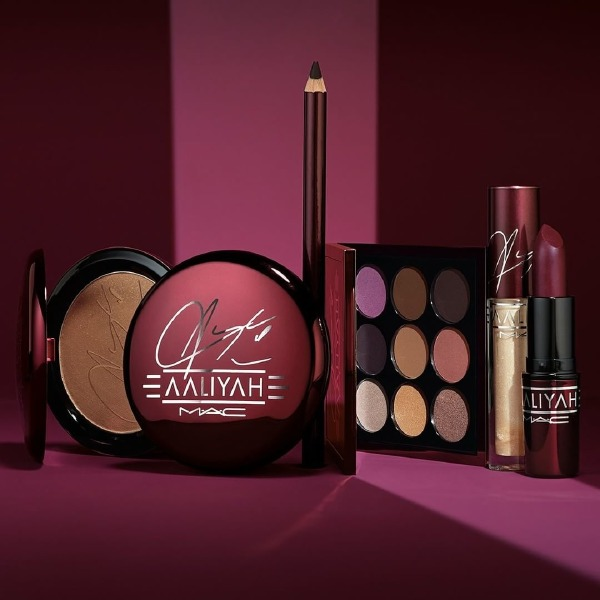 aaliyah-mac-make-up-collection-beauty-summer
