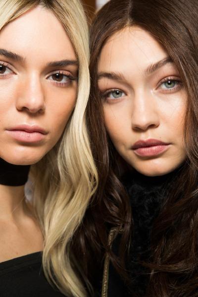 balmain-beauty-hair-color-make-up-skin-care-eyebrow-blonde-kendall-jenner-brunette-gigi-hadid