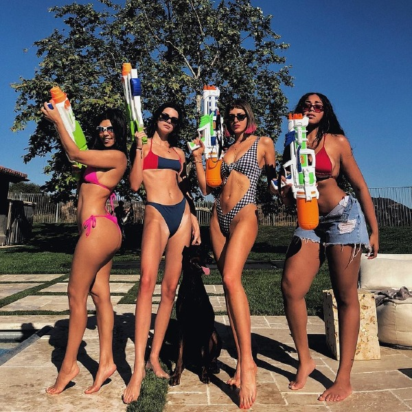 simi-haze-khadra-kourtney-kardashian-kendall-jenner-beach-body-beauty-skin-care-summer