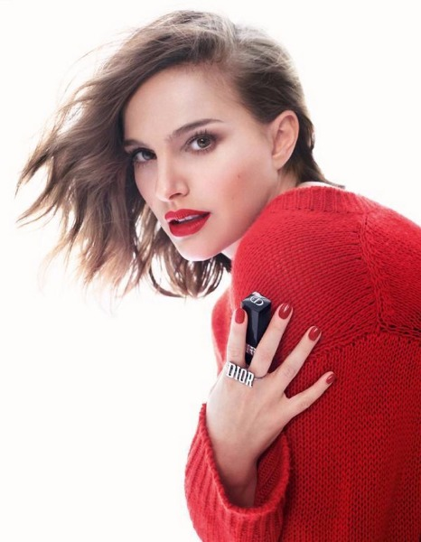 natalie-portman-dior-rouge-dior-ultra-red-lipstick-beauty-make-up