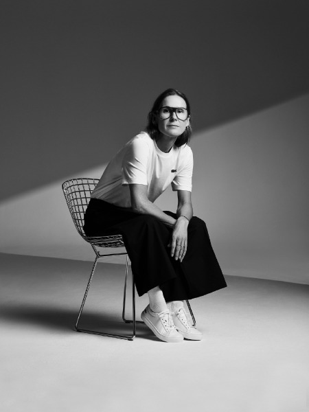 Lacoste, Louise Trotter