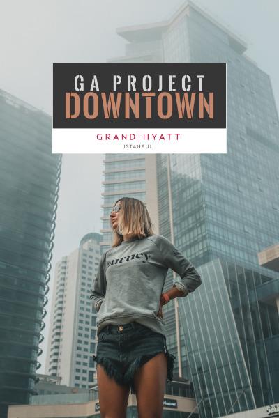 ga project