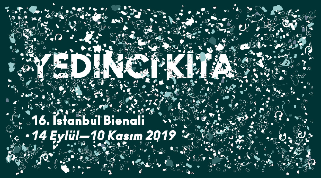 16. istanbul bienali