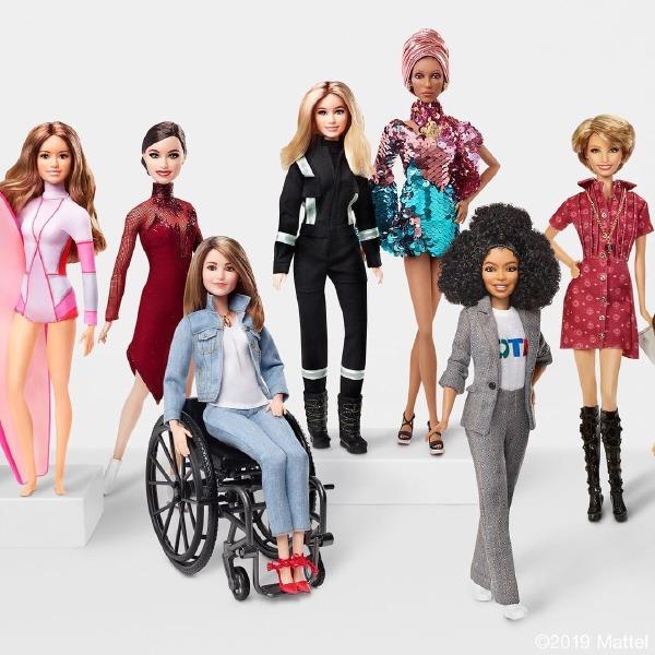 gülse birsel barbie