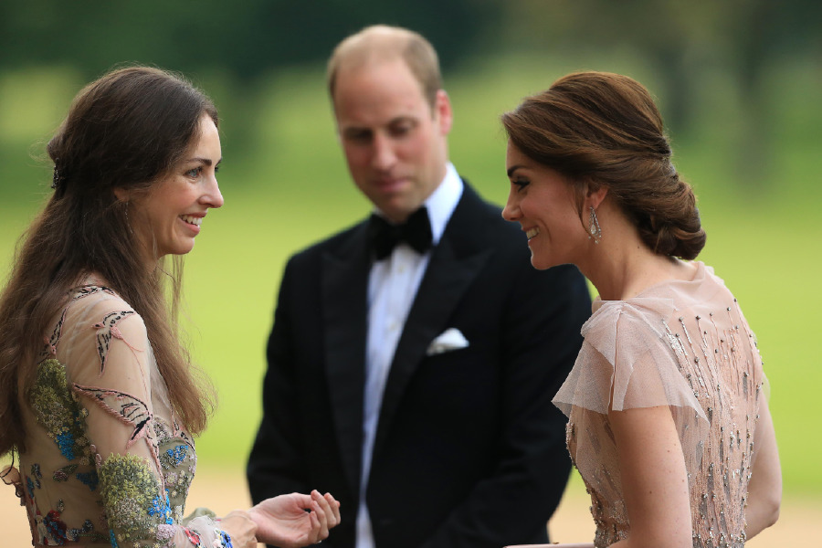 prens william kate middleton