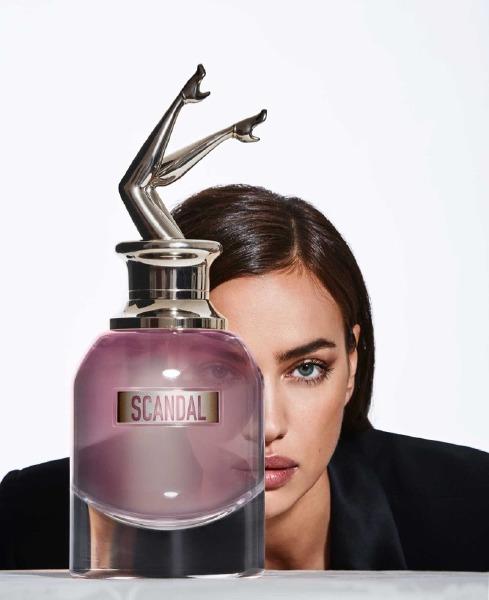 irina-shayk-perfume-scandal-a-paris-jean-paul-gaultier-beauty-model-campaign
