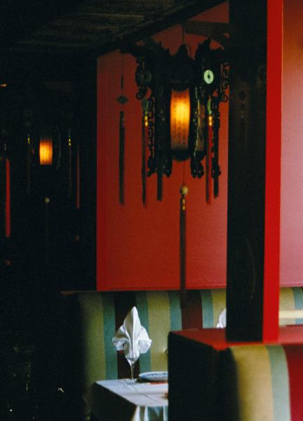 dragon restaurant, çin yemeği, istanbul