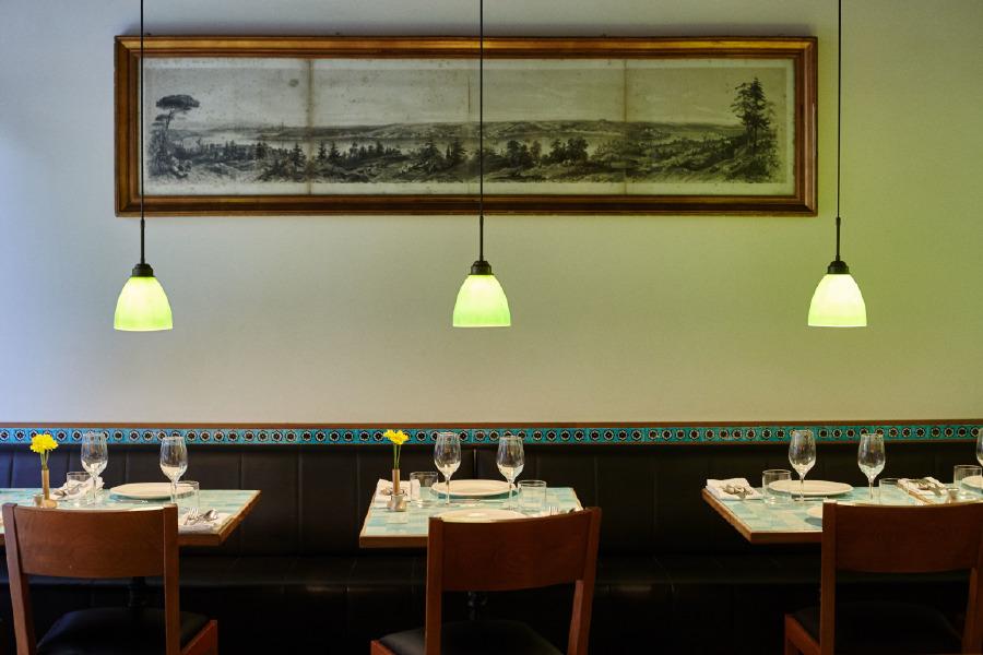 yeni lokanta, vogue istanbul, restoran