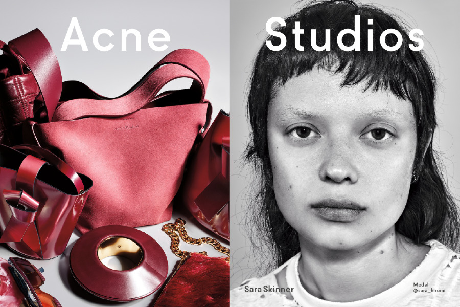 acne,studios