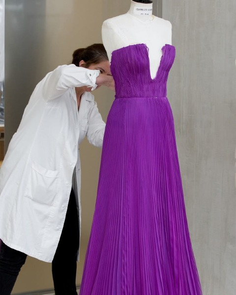 Dior Charlize Theron