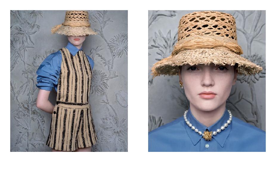 Dior 2020 İlkbahar/Yaz